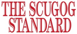 The Scugog Standard Logo
